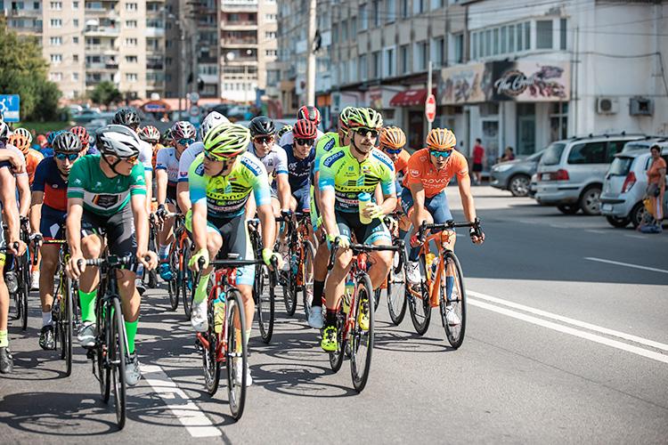 Székelyföldi Kerékpáros Körverseny pólók