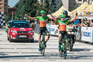 Cycling Tour of Szeklerland XIII